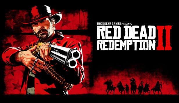 Red Dead Redemption 2 (Rockstar key. Ru/cis)
