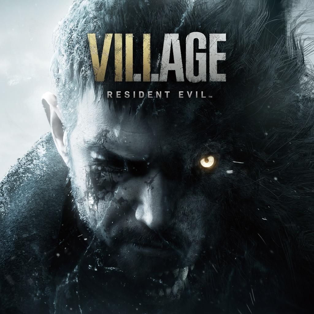 RE Village Deluxe + preor-r (Россия + СНГ. Ключ Steam)