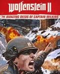 Wolfenstein II: The Deeds of Captain Wilkins 3 DLC