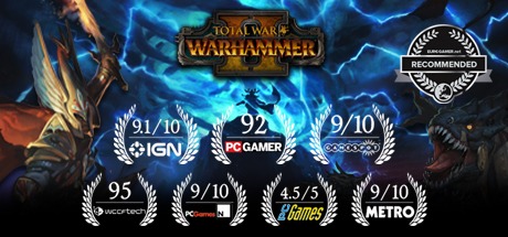 Total War: WARHAMMER II 2 🎁WHOLESALE + BONUS