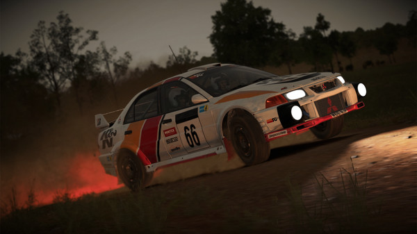 DiRT 4 + БОНУС (RU/CIS/UA steam)
