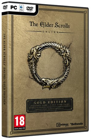 The Elder Scrolls Online Tamriel Unlimite (RegFree)