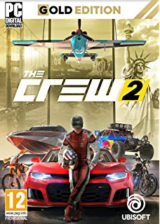 THE CREW 2 Gold ✅ Uplay RU/CIS+ БОНУС