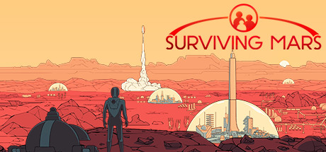 SURVIVING MARS ✅OFFICIAL + БОНУС
