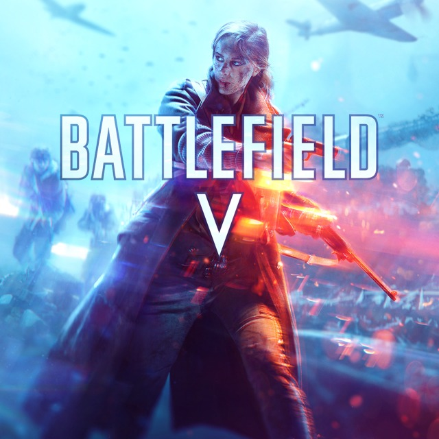 🔥  BATTLEFIELD 5 V 🔵WHOLESALE | Region Free+BONUS