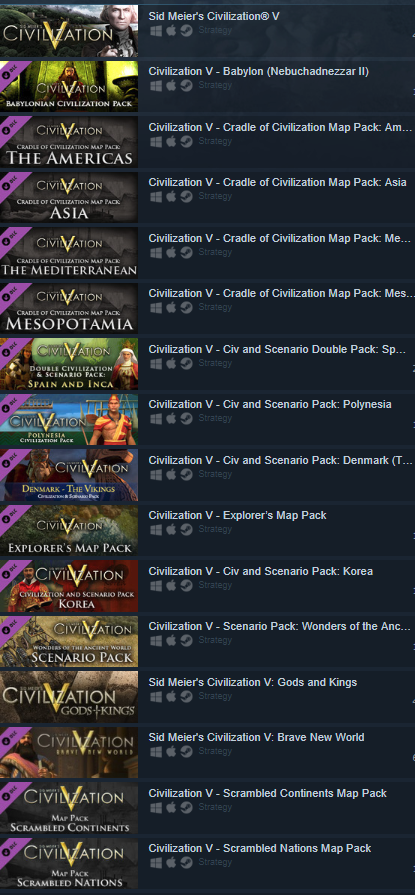 CIVILIZATION V 5 COMPLETE EDITION ✅Steam + BONUS