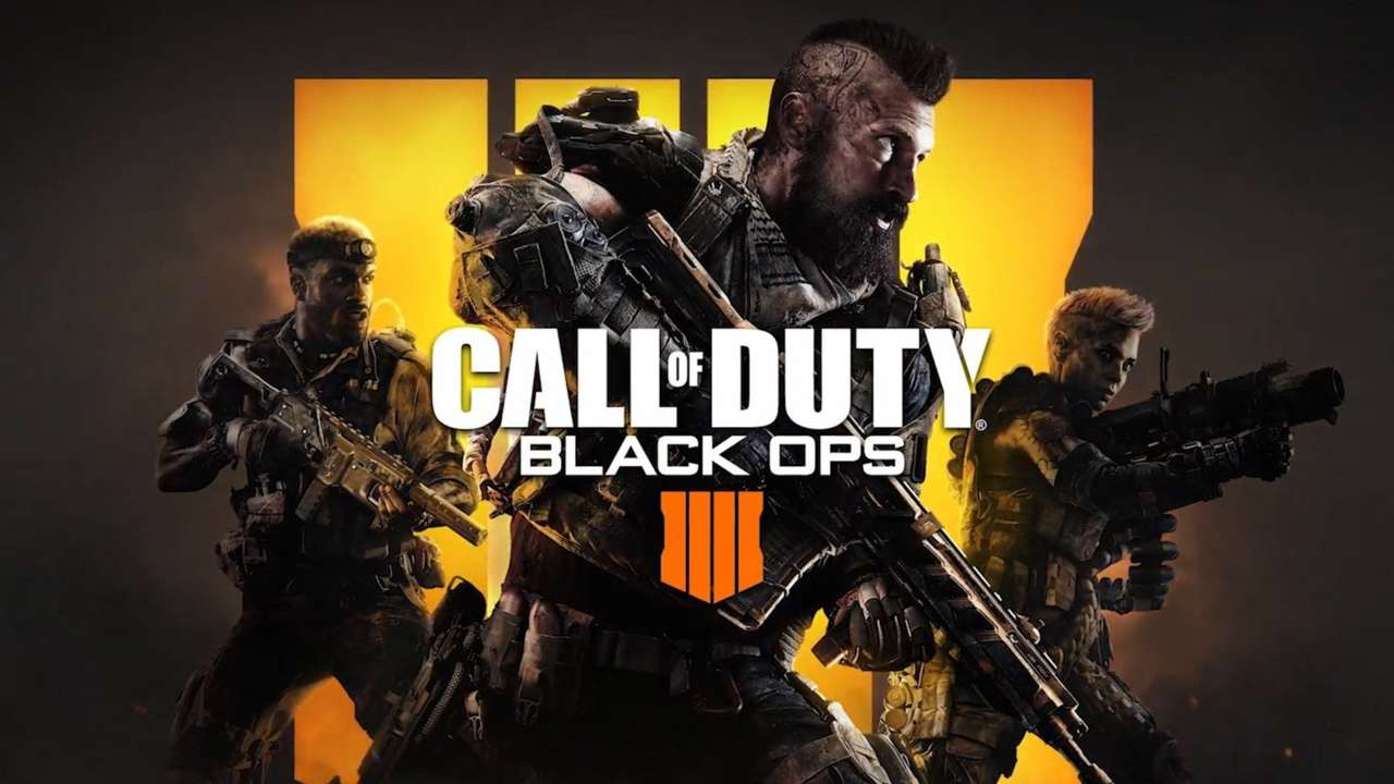 CALL OF DUTY: BLACK OPS 4 ✅ЛИЦЕНЗИЯ + БОНУС