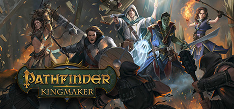 Pathfinder: Kingmaker + 3 BONUSES ✅Steam + БОНУС
