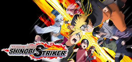 NARUTO TO BORUTO SHINOBI STRIKER✅steam + BONUS