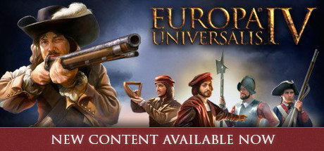 EUROPA UNIVERSALIS IV 4 ✅KEY STEAM + BONUS