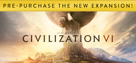 Civilization VI 6 ✅Official Steam + БОНУС