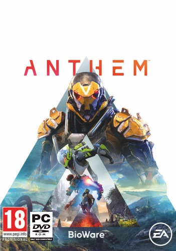 🔥  ANTHEM ✅GLOBAL (RU/ENG)+ BONUS