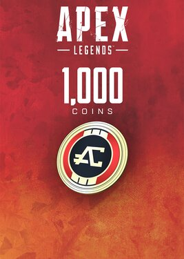 APEX LEGENDS 1000 COINS 🌎ORIGIN|GLOBAL +БОНУC