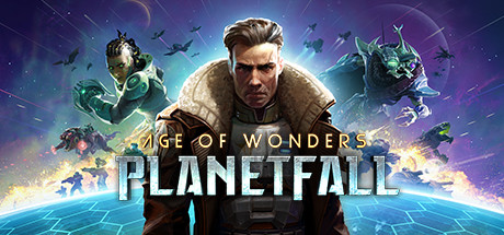 AGE OF WONDERS: PLANETFALL ✅STEAM+BONUS