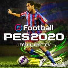 eFootball PES 2020 LEGEND🔵STEAM + БОНУС🔥