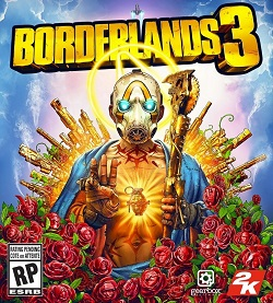 🔥  BORDERLANDS 3 (EPICSTORE/MULTILANG) + BONUS