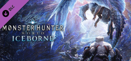 MONSTER HUNTER WORLD: ICEBORN ✅WHOLESALE + БОНУС