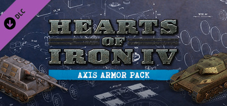 HEARTS OF IRON IV: AXIS ARMOR PACK ✅WHOLESALE