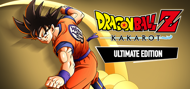 🔥  DRAGON BALL Z: KAKAROT ULTIMATE ✅BONUSES