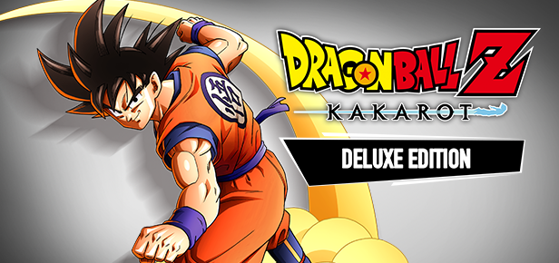 🔥  DRAGON BALL Z: KAKAROT DELUXE✅ IN STOCK + BONUSE