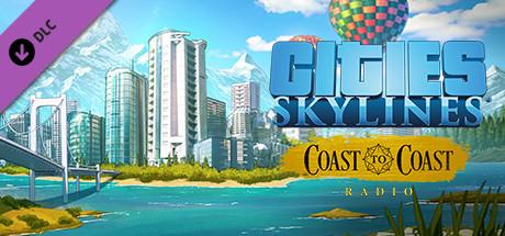 Фотография cities: skylines - coast to coast radio ✅steam + бонус