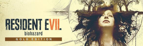 RESIDENT EVIL 7 GOLD 🔵STEAM KEY + BONUS