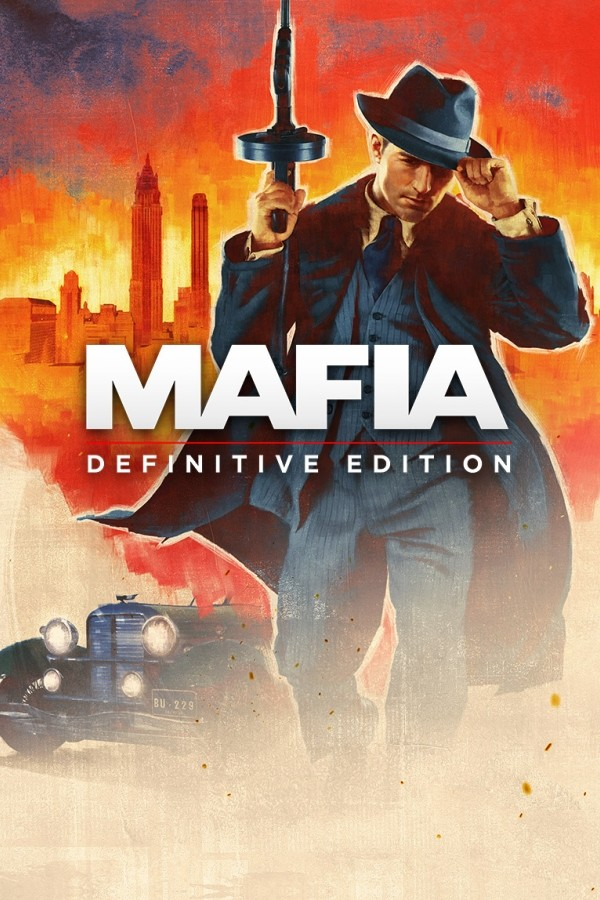 MAFIA TRILOGY ✅KEY STEAM + BONUSES
