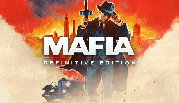 MAFIA: DEFINITIVE EDITION ✚ ПОДАРОК✅ОФИЦИАЛЬНЫЙ КЛЮЧ