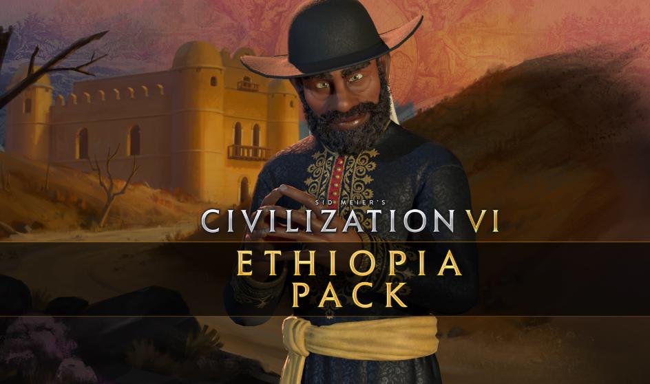 CIVILIZATION VI ETHIOPIA PACK ✅ЛИЦЕНЗИЯ + БОНУС
