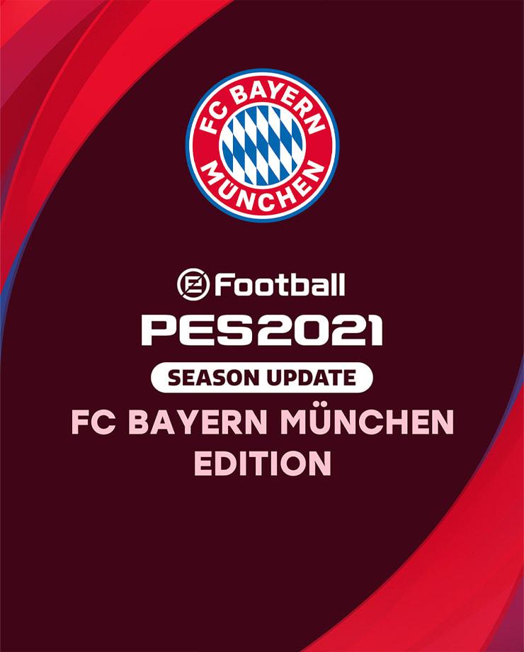 efootball pes 2021 season update fc bayern munchen ✅ 313 rur