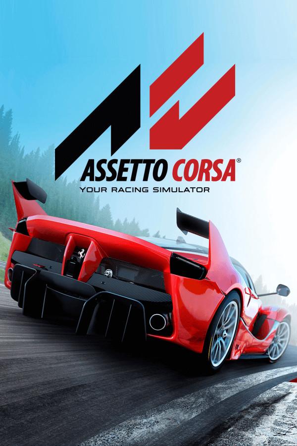 Фотография assetto corsa ✅ steam код сразу+подарок