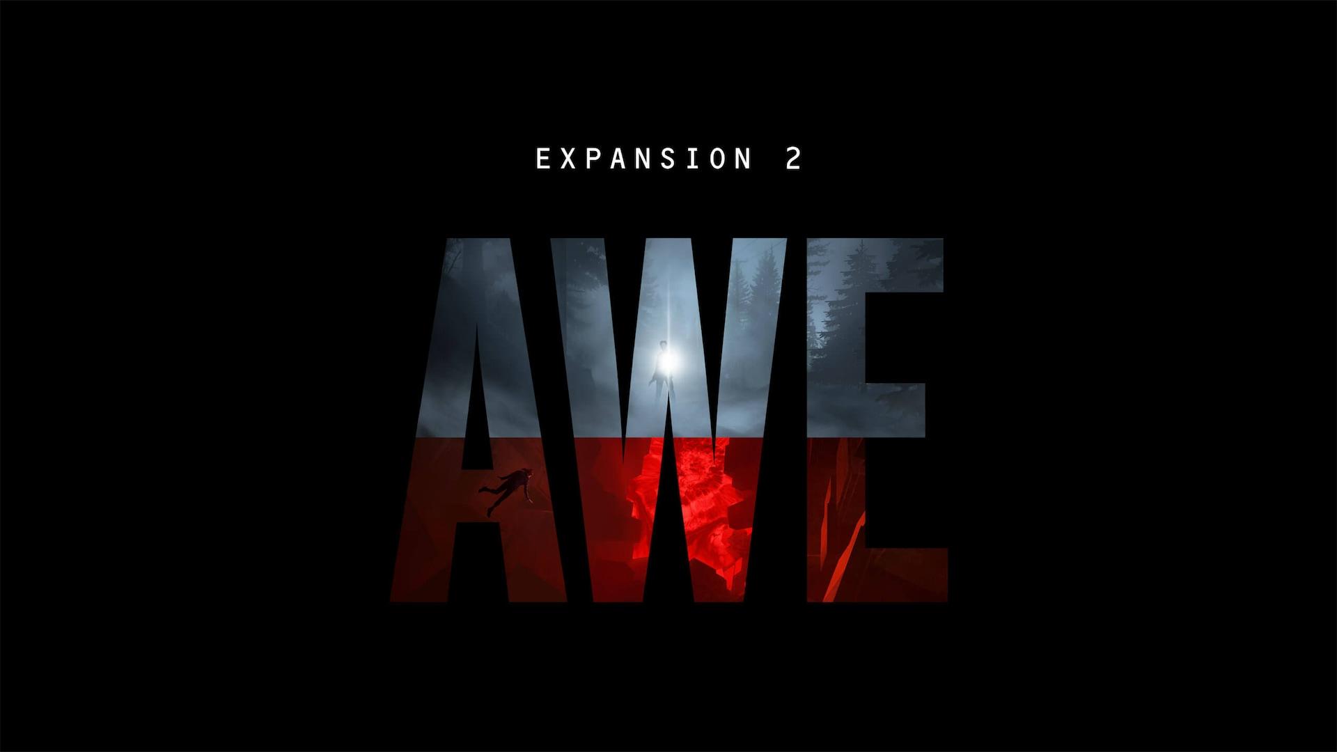 CONTROL AWE: EXPANSION 2 (EPIC) ✅КОД СРАЗУ+ПОДАРОК