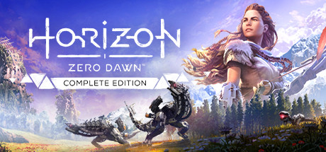 HORIZON ZERO DAWN COMPLETE EDITION ✅STEAM КОД ✚ ПОДАРОК