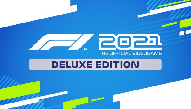 F1 2021 DELUXE 💳БЕЗ КОМИССИИ✅STEAM + БОНУС