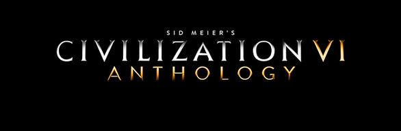 SID MEIER'S CIVILIZATION VI ANTHOLOGY 💳БЕЗ КОМИССИИ