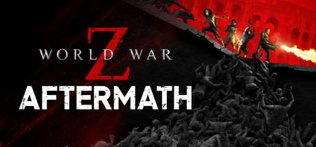 WORLD WAR Z: AFTERMATH 💳БЕЗ КОМИССИИ И ПЕРЕПЛАТ✅