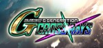 SD Gundam G Generation Cross Rays ОФИЦИАЛЬНО+ БОНУС