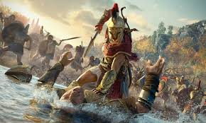 Assassin´s Creed Odyssey - Ultimate Edition (STEAM)