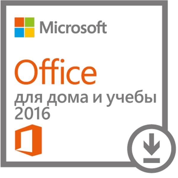 Office Home and Student 2016 1PC