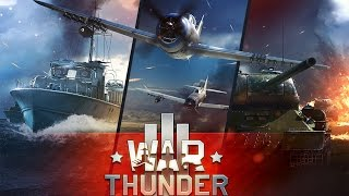War Thunder Account from 3 to 80 levels + Mail