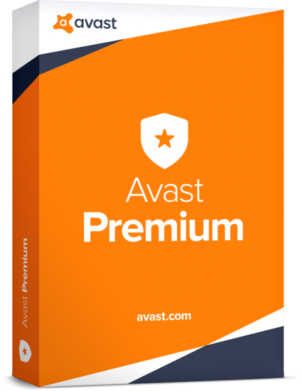 AVAST Premier 2018 - 4 years / 2 PC + Gift