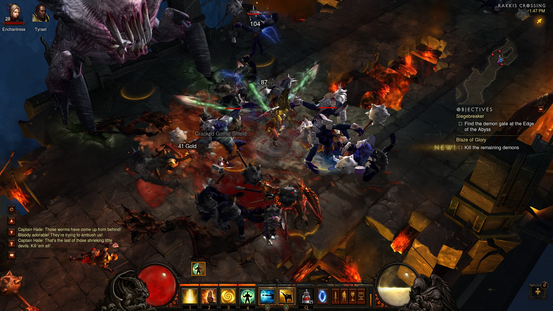 Hacked console item diablo iii general discussion diablo iii.