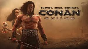 Conan Exiles [Steam CD-Key] (RU+CIS)