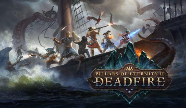 Pillars of Eternity II: Deadfire (Steam Ключ RU+СНГ)