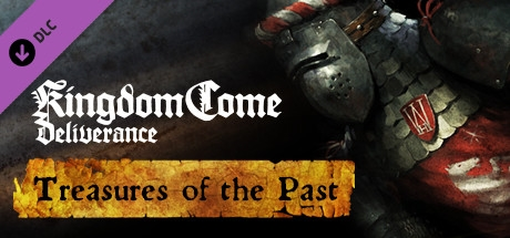 DLC Treasures of The Past (Steam | Region Free)