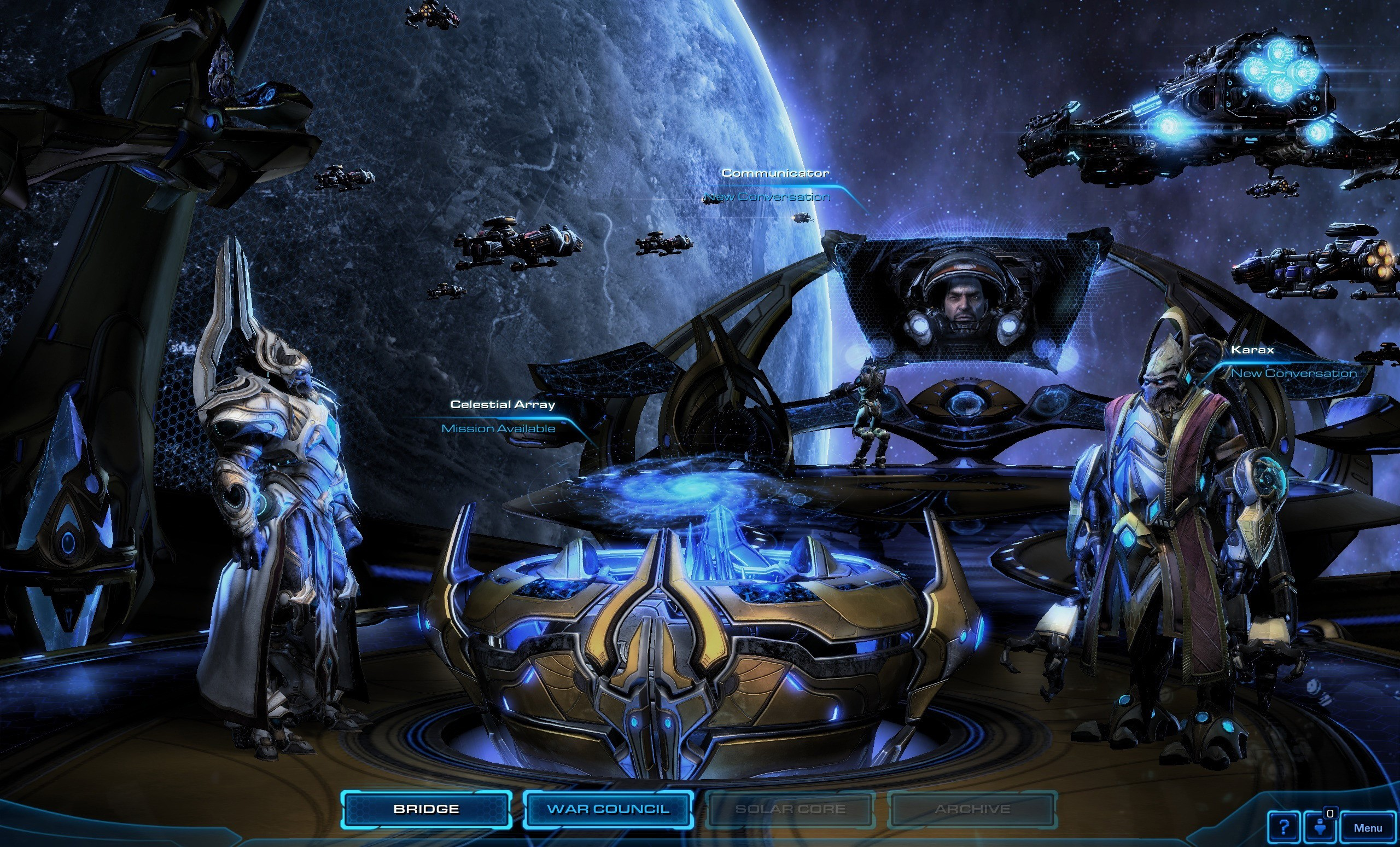StarCraft 2: Legacy of the Void (Battle.net | RU+CIS)