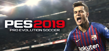 Pro Evolution Soccer (PES) 2019 [Steam Ключ RU+СНГ]