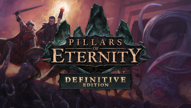 Pillars of Eternity - Definitive Edition (Steam RU+СНГ)