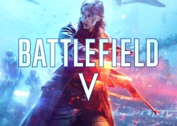 Battlefield V 5 (Origin CD-key | Region Free)