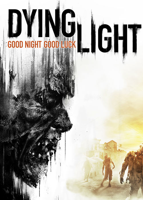 Dying Light (Steam Key RU+CIS)